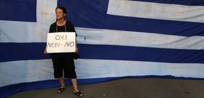 Come si è arrivati a questo punto in Grecia