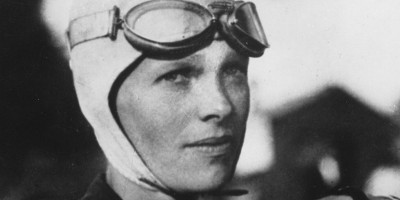 L'ultimo video dell'aviatrice Amelia Earhart