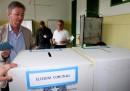 I ballottaggi delle amministrative, oggi