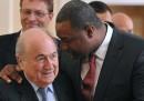 La FIFA spiegata con le Isole Cayman