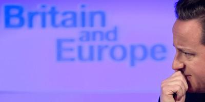 Guida al referendum del Regno Unito sull'UE