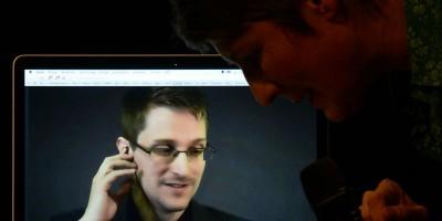 Il Sunday Times contro Edward Snowden