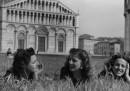 Le foto di Federico Patellani a Torino
