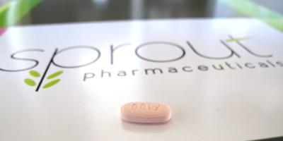 Il farmaco per il desiderio sessuale delle donne