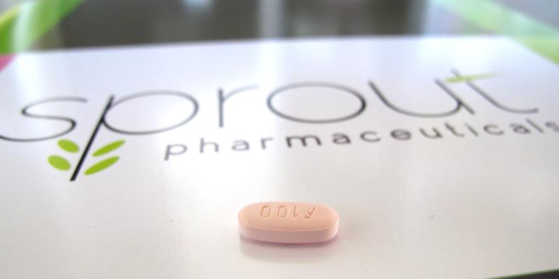 come aumentare i farmaci della libido femminile)