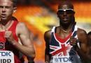 Mo Farah e le accuse di doping