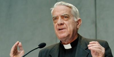 Padre Lombardi e il giornalista sospeso