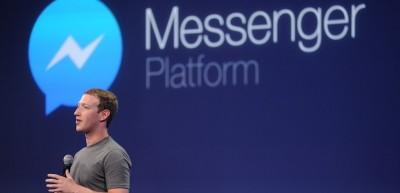 Facebook metterà la pubblicità su Messenger?