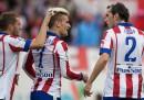 L'accordo tra l'Atletico Madrid e Plus500