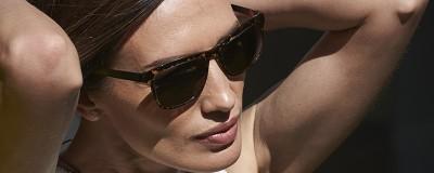I cinque grandi degli occhiali di moda