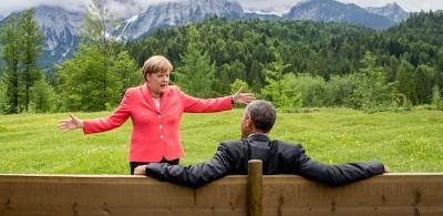 Com'è andata l'ultima giornata del G7