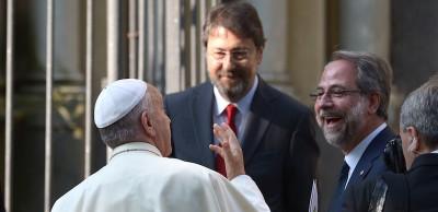 Papa Francesco ha chiesto scusa ai valdesi
