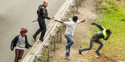 Cosa è successo a Calais