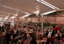 Expo sta trainando Milano?