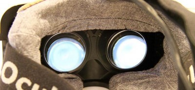 A Expo si possono provare gli Oculus Rift
