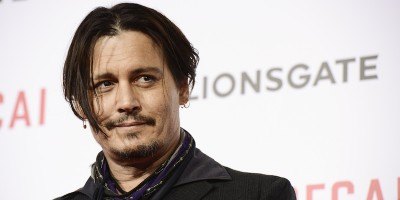 Johnny Depp e le notizie false