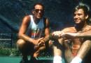 Il più famoso allenatore di tennis al mondo