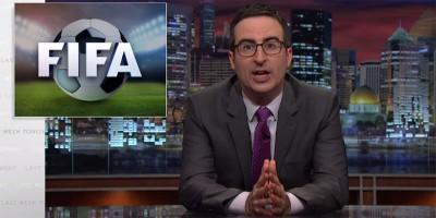 """La FIFA e la """"definizione della corruzione"""""""