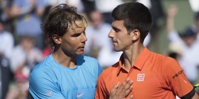 Le foto più belle del Roland Garros