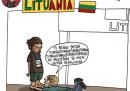 Le vignette satiriche svizzere su Expo 2015