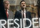 """L'ultima puntata del """"Candidato"""": come diventare presidente"""
