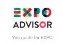 Il TripAdvisor di Expo