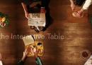 Il tavolo interattivo della Santa Sede