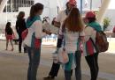 Cosa fanno i volontari a Expo 2015