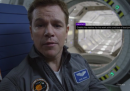 "Il primo teaser trailer di ""The Martian"", il nuovo film di Ridley Scott"