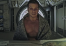 "Il primo vero trailer di ""The Martian"""