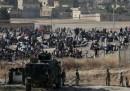 Cosa sta succedendo a Tal Abyad, in Siria