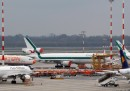 Lo sciopero del trasporto aereo di lunedì 15 giugno