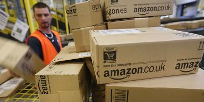Potremo fare tutti i corrieri di Amazon?