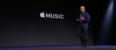 Apple Music, iOS 9 e Mac OS X: le novità