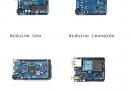 3. Arduino