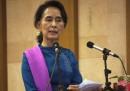 Aung San Suu Kyi non potrà candidarsi alla presidenza del Myanmar