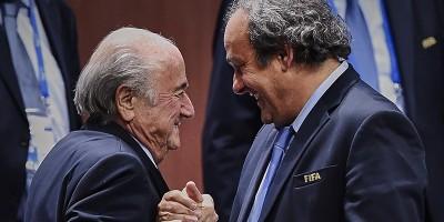 Michel Platini è l'uomo giusto per la FIFA?