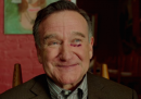 Il trailer dell'ultimo film con Robin Williams,