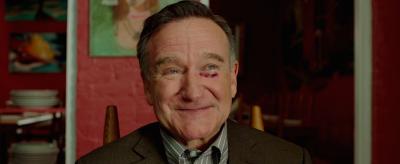 """Il trailer dell'ultimo film con Robin Williams, """"Boulevard"""""""