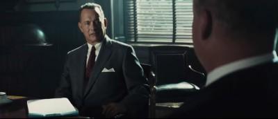 """Il primo trailer di """"Bridge of Spies"""", il film di Steven Spielberg con Tom Hanks"""