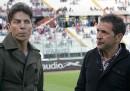 Gli arresti contro il Calcio Catania