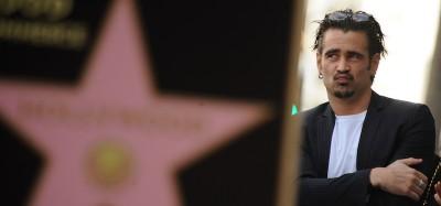 Colin Farrell sta diventando un attore vero?