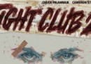 "Com'è il sequel di ""Fight Club"""