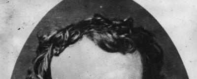 La strana sorte dei capelli di Edgar Allan Poe
