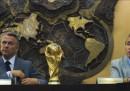 Il bizzarro e fallimentare film sulla FIFA