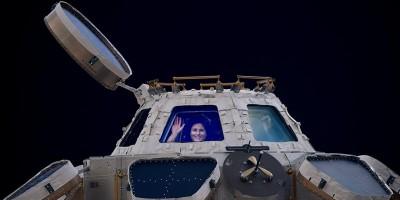 Le foto più belle di 200 giorni in orbita