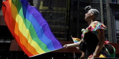 Da dove arriva la bandiera arcobaleno