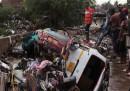 I morti per l'esplosione di Accra sono 150