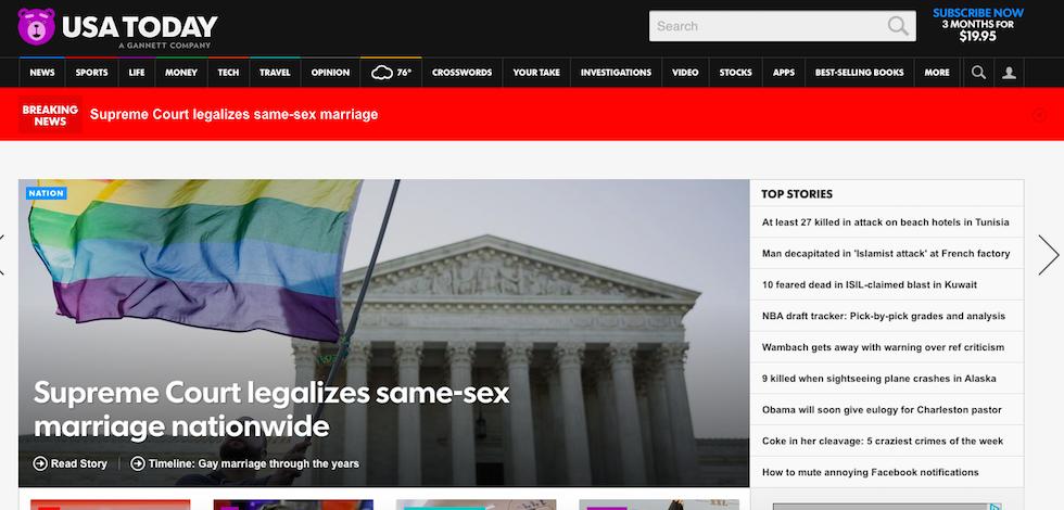 migliori gay incontri siti Web USA