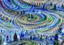 """""""Inceptionism"""", il bizzarro esperimento di Google sulle foto"""